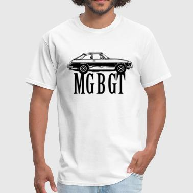 Gt MG MGB GT - Men's T-Shirt