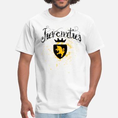 52a416dc1 Juventus Fan Juventus Goth - Men  39 s T-Shirt