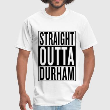 Durham - Men's T-Shirt