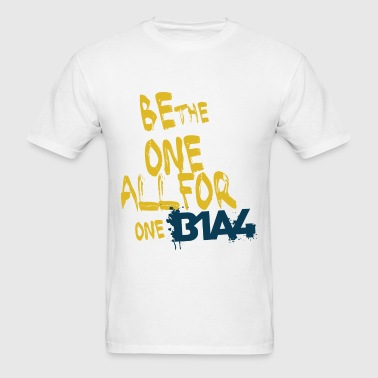 B1A4 - Be The One All for One [Women's Shirt] - Men's T-Shirt