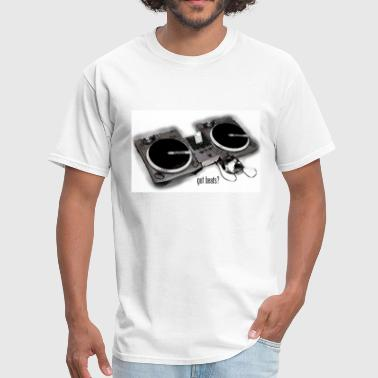 got beats? - Men's T-Shirt