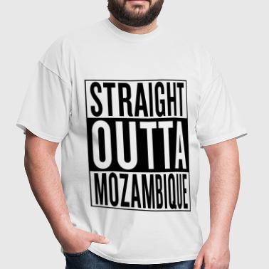 Mozambique - Men's T-Shirt