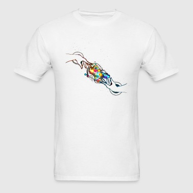 powers - Men's T-Shirt