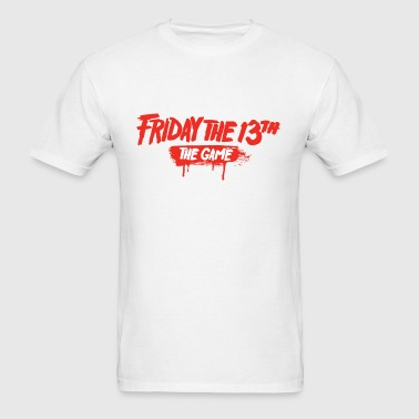 Friday the 13 - Men's T-Shirt