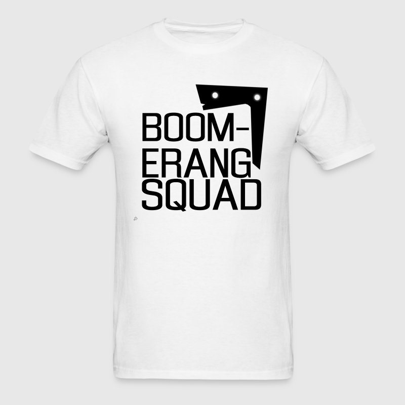 Avatar the Last Airbender: Boomerang Squad - Men's T-Shirt