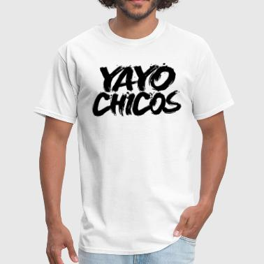 YAYO CHICOS / COKE BOYS - Men's T-Shirt