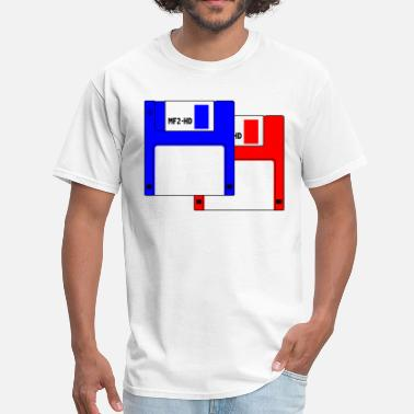 2HD - Men's T-Shirt