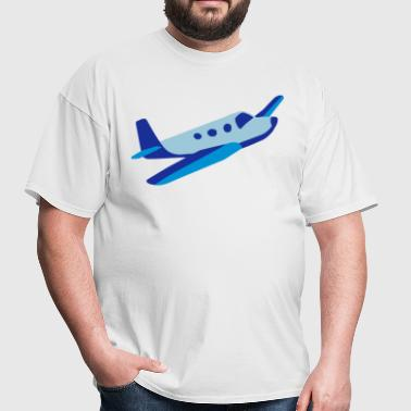 Aeroplane  - Men's T-Shirt