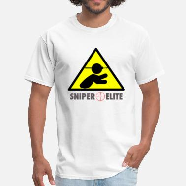 Sniper Elite 2 - Men's T-Shirt