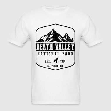 Death Valley - Men's T-Shirt