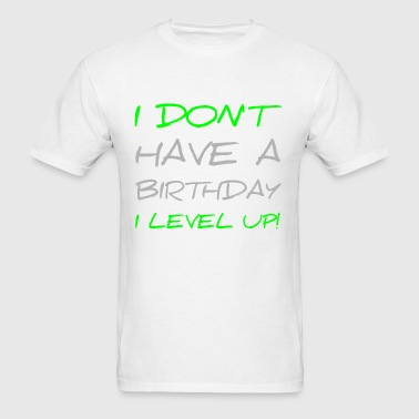 Gamer level up - Men's T-Shirt