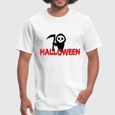 Cute Halloween - Men's T-Shirt