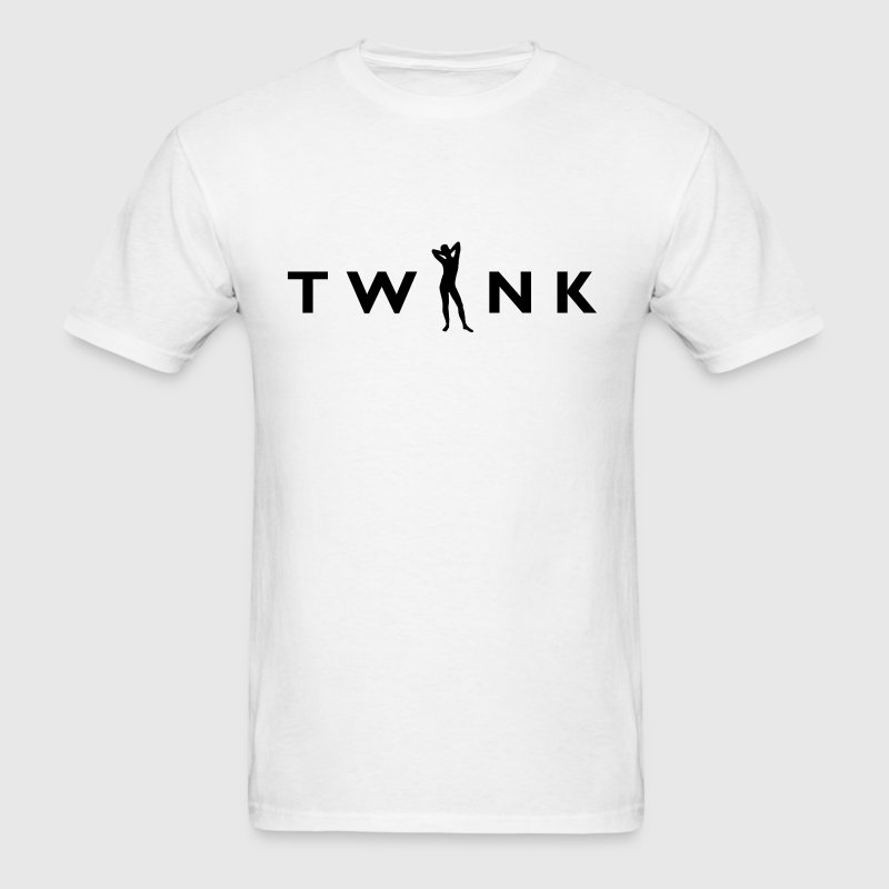 TWNK Logo - Men's T-Shirt