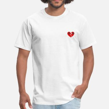 Heart Eyes HEART EYES - Men's T-Shirt