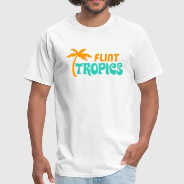 Semi-pro Semi-Pro Flint Tropics - Men's T-Shirt