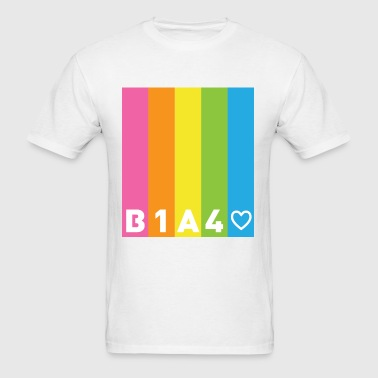 B1A4 - Rangers - Men's T-Shirt