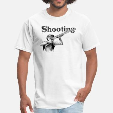 Shooting Sports Shooting - Men's T-Shirt