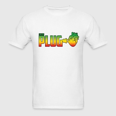 I'm The PLUG - Men's T-Shirt