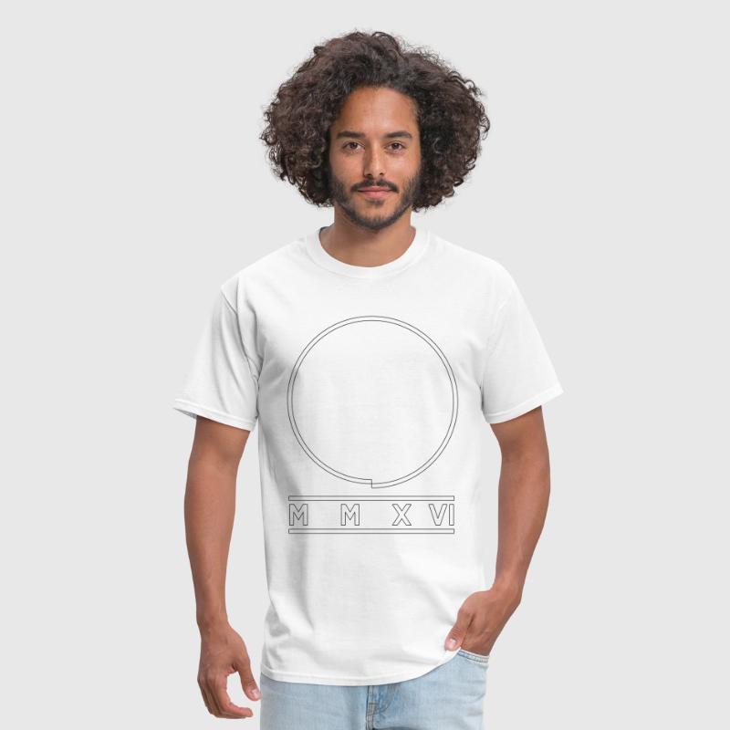 OCD Circle - Men's T-Shirt