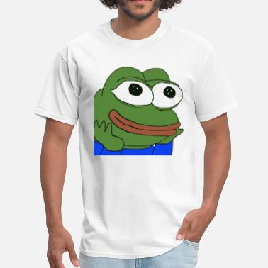 Pepe The Frog Starry eyed Pepe - Men's T-Shirt