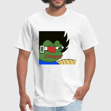 Saiyan Pepe - Men's T-Shirt