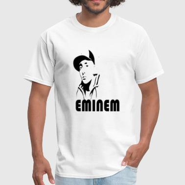 Rapper - Men's T-Shirt