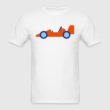 Fast Car  - Men's T-Shirt