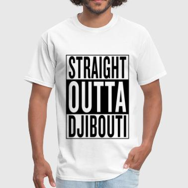 Djibouti - Men's T-Shirt