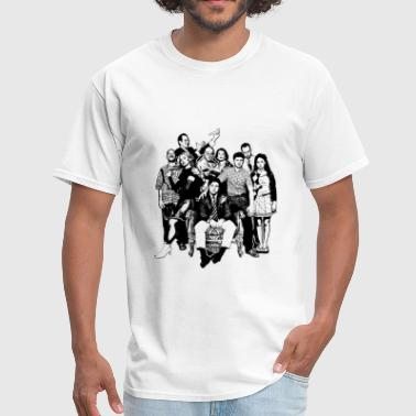 Arrested Development - Men's T-Shirt