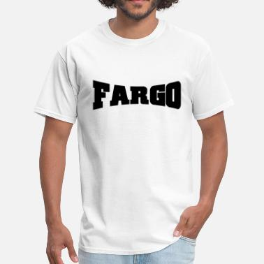 Fargo Fargo - Men's T-Shirt