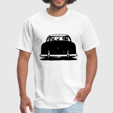 Car - Men's T-Shirt