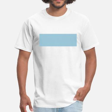 Rectangle Shape Rectangle - Men's T-Shirt