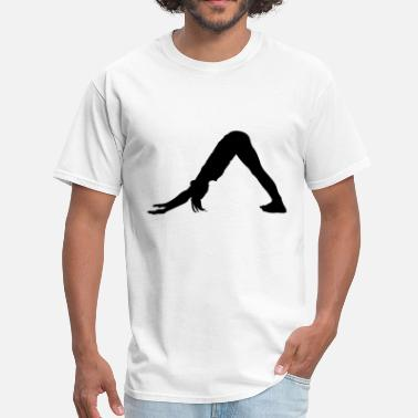 Sex Yoga yoga - Men's T-Shirt