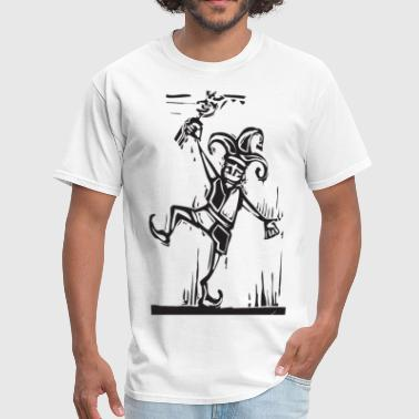 Jesters Jester  - Men's T-Shirt