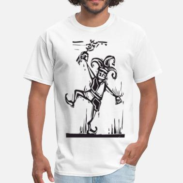 Jester Jester  - Men's T-Shirt