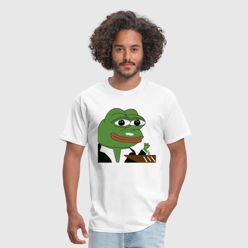 Tony Montana Pepe - Men's T-Shirt