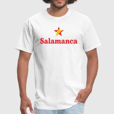 Stars of Spain - Salamanca - Men's T-Shirt