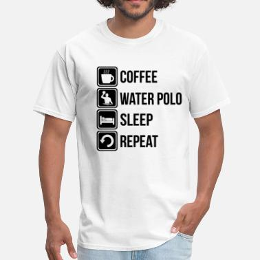 Waterpolo Water Polo Obsessed - Men's T-Shirt