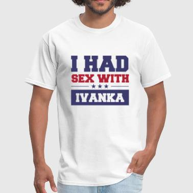 ivanka - Men's T-Shirt