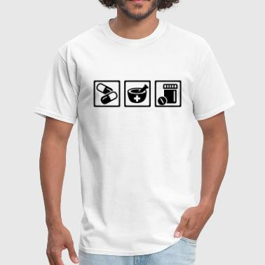 Pharmacy - Men's T-Shirt
