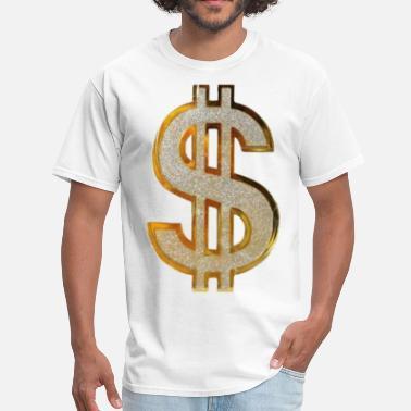 Shop Dollar Sign T-Shirts online | Spreadshirt