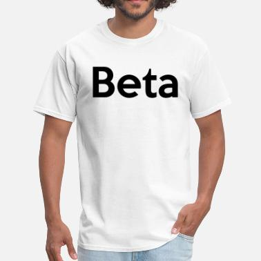 Beta Beta - Men's T-Shirt