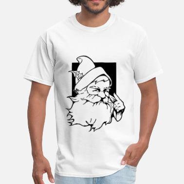 99fdf83373e Christmas Santa - Men  39 s T-Shirt