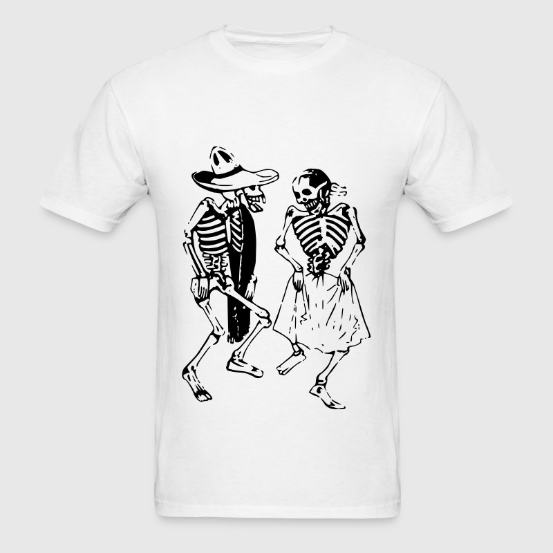 Day of The Dead - Men's T-Shirt