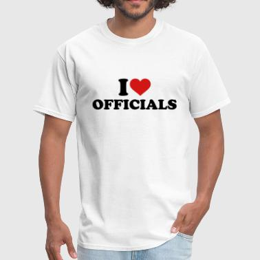 Official - Men's T-Shirt