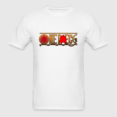 One Piece Jinbe sun pirates - Men's T-Shirt
