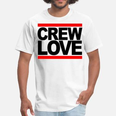 Crew Love Drake Crew Love - Men's T-Shirt