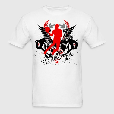 Jordan Rose - Men's T-Shirt
