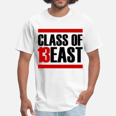 2013 class_of_beast_2013 - Men's T-Shirt