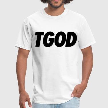 tgod01 - Men's T-Shirt